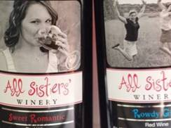 Image for All Sisters' Winery